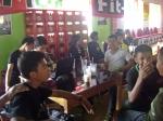 Beladiri Pencak Silat di Ngabang, Kabupaten Landak (3)