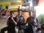 Beladiri Pencak Silat di Ngabang, Kabupaten Landak (4)