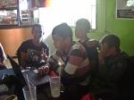 Beladiri Pencak Silat di Ngabang, Kabupaten Landak (5)