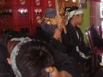 Beladiri Pencak Silat di Ngabang, Kabupaten Landak (7)