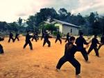 Seni Bela diri di Ngabang, Kalimantan Barat, PSHT Jaya dimanapun berada (11)