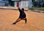 Seni Bela diri di Ngabang, Kalimantan Barat, PSHT Jaya dimanapun berada (15)