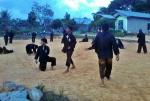 Seni Bela diri di Ngabang, Kalimantan Barat, PSHT Jaya dimanapun berada (16)