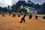 Seni Bela diri di Ngabang, Kalimantan Barat, PSHT Jaya dimanapun berada (17)