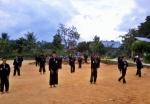 Seni Bela diri di Ngabang, Kalimantan Barat, PSHT Jaya dimanapun berada (2)