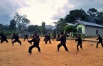 Seni Bela diri di Ngabang, Kalimantan Barat, PSHT Jaya dimanapun berada (6)