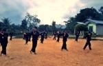 Seni Bela diri di Ngabang, Kalimantan Barat, PSHT Jaya dimanapun berada (8)