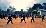 Seni Bela diri di Ngabang, Kalimantan Barat, PSHT Jaya dimanapun berada (9)